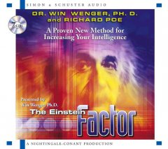 Einstein factor book