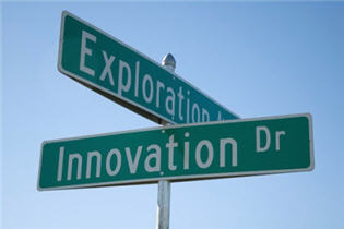 Innovation-exploration