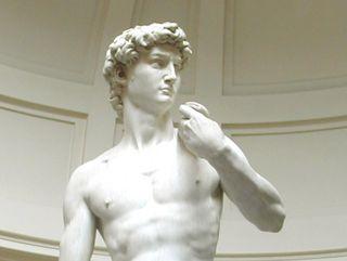 Michelangelos-Statue-of-David
